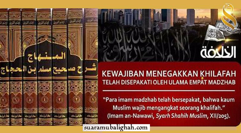 Jangan Takut Khilafah Karena Ia Ajaran Islam