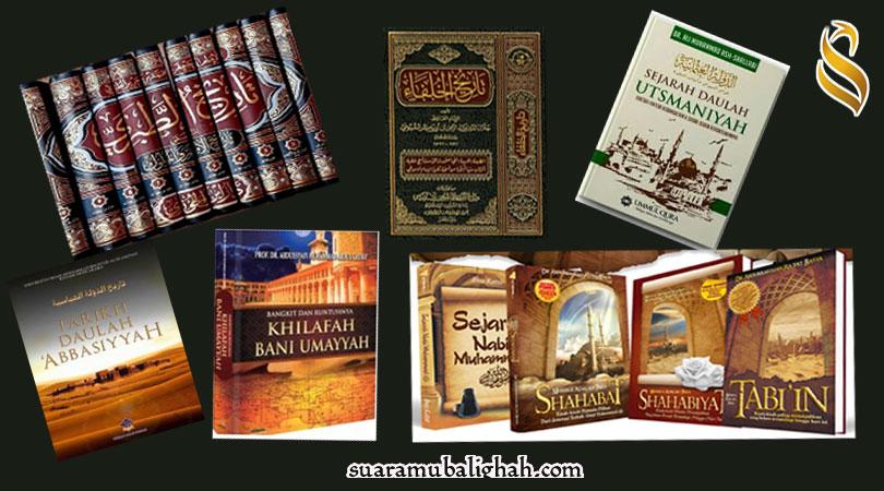 Tarikh dan Sirah, Bagaimana Posisinya dalam Islam ?